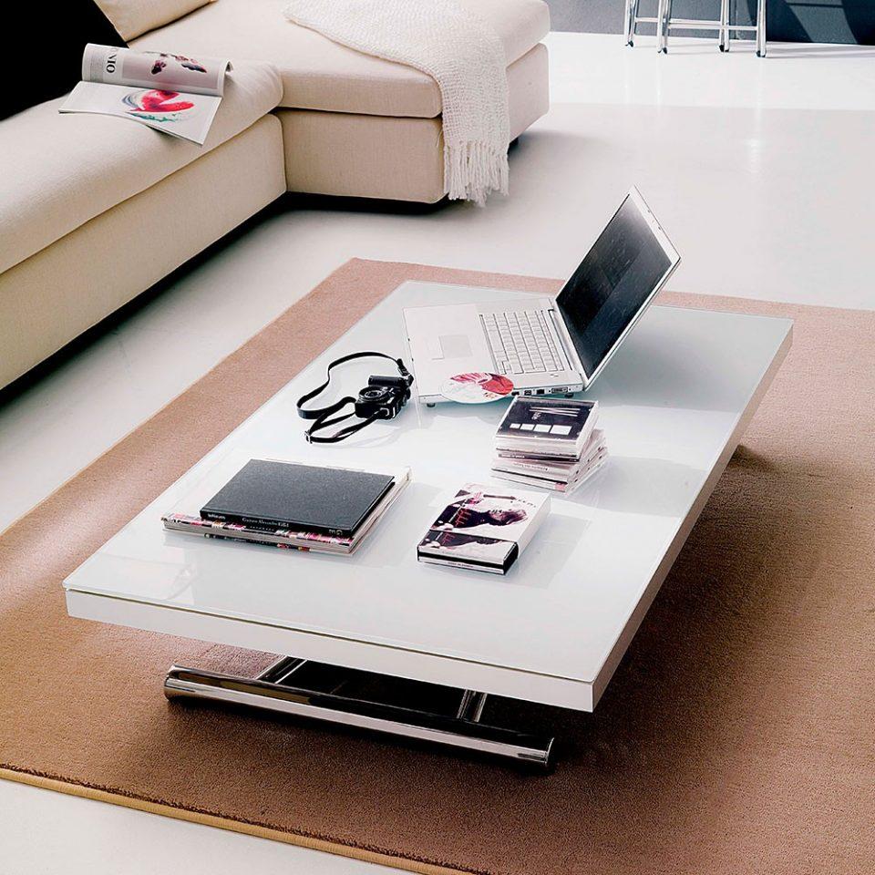 mesa transformable de comedor