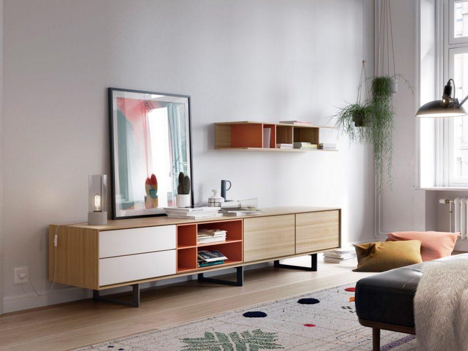 rebajas en muebles de diseño aura treku lluesma