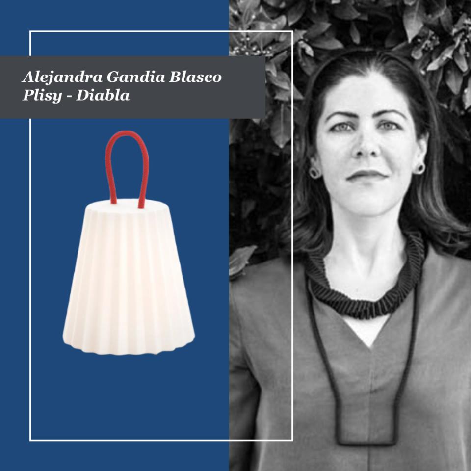 Alejandra Gandía-Blasco Lloret