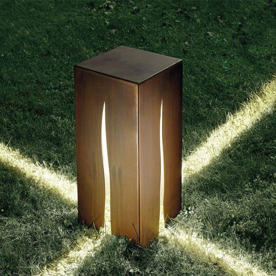 lampara exteriores