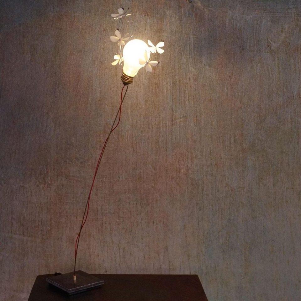 bombillas con mariposas ingor maurer