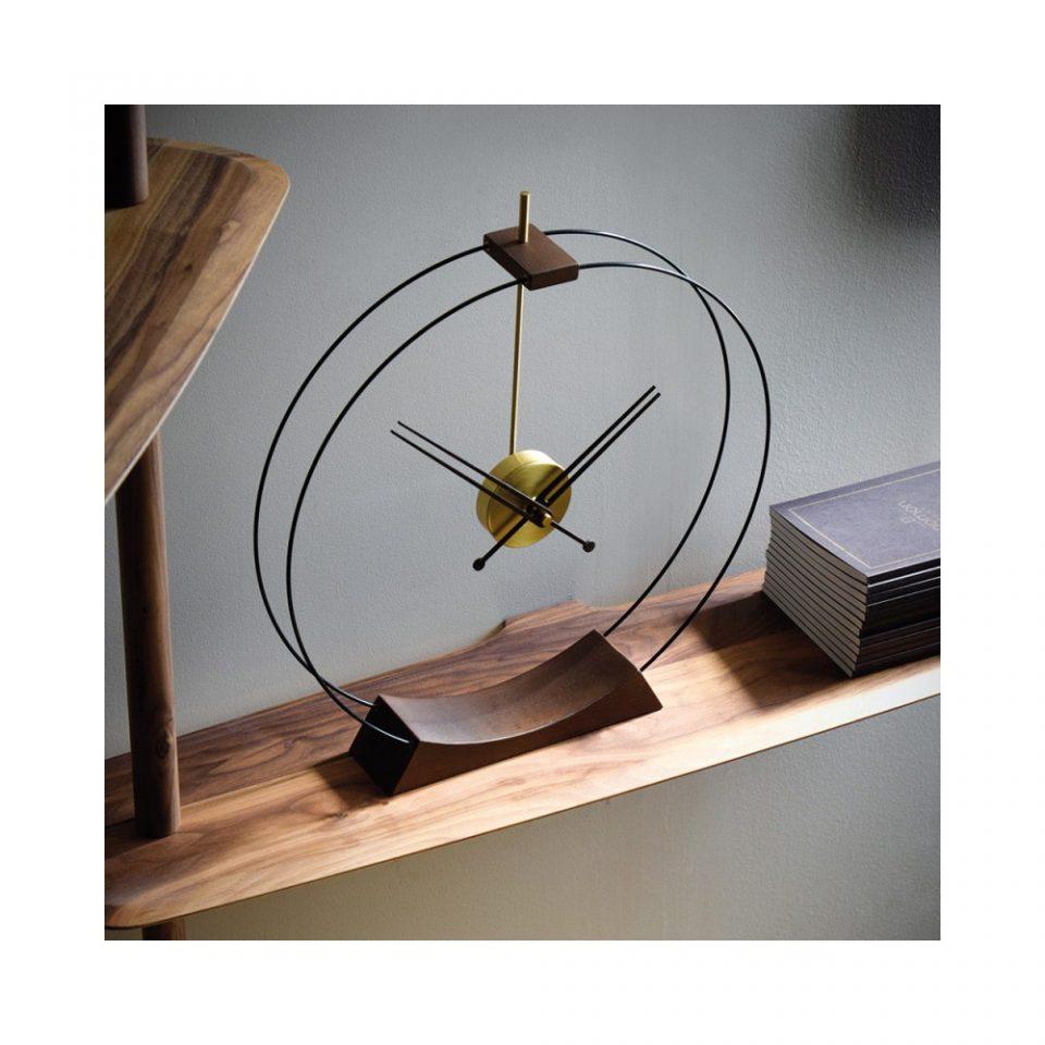 Reloj mesa Aire G. Nomon
