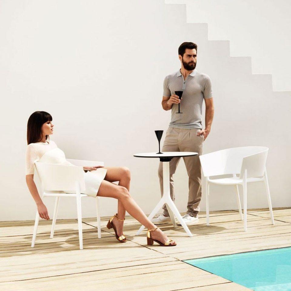 sillas para terrazas