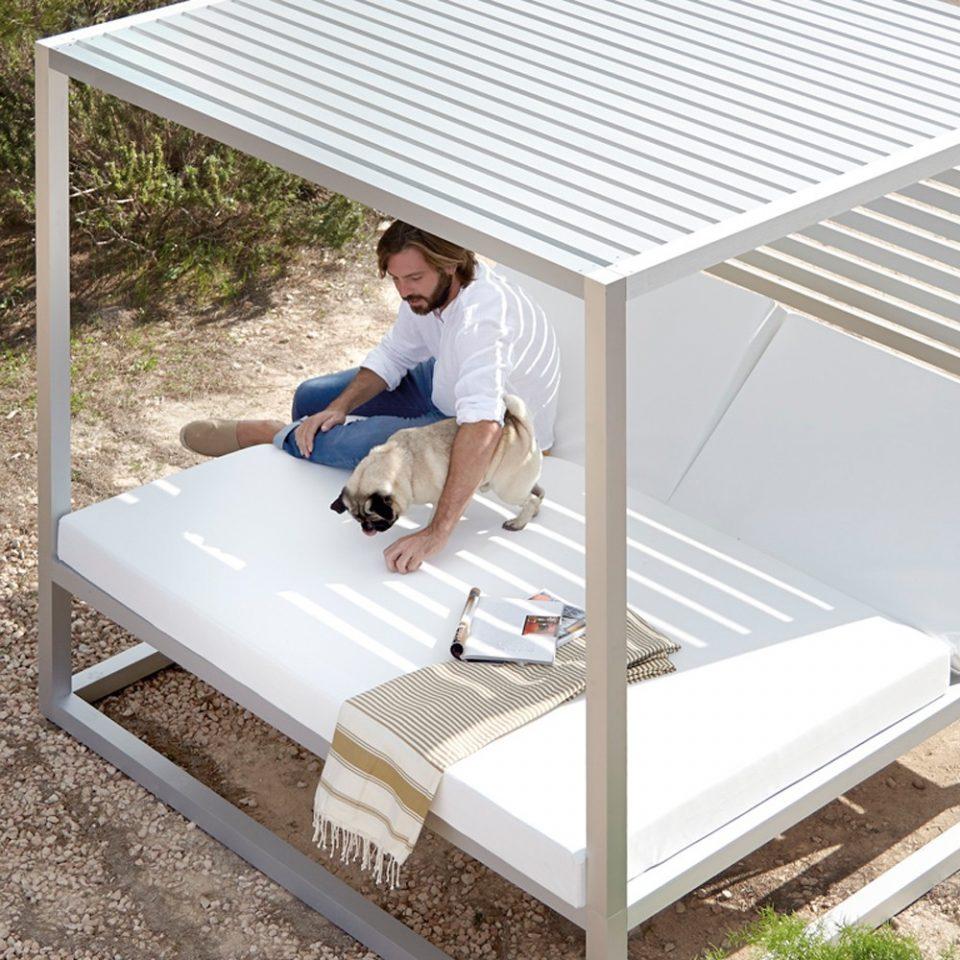 camas de exterior