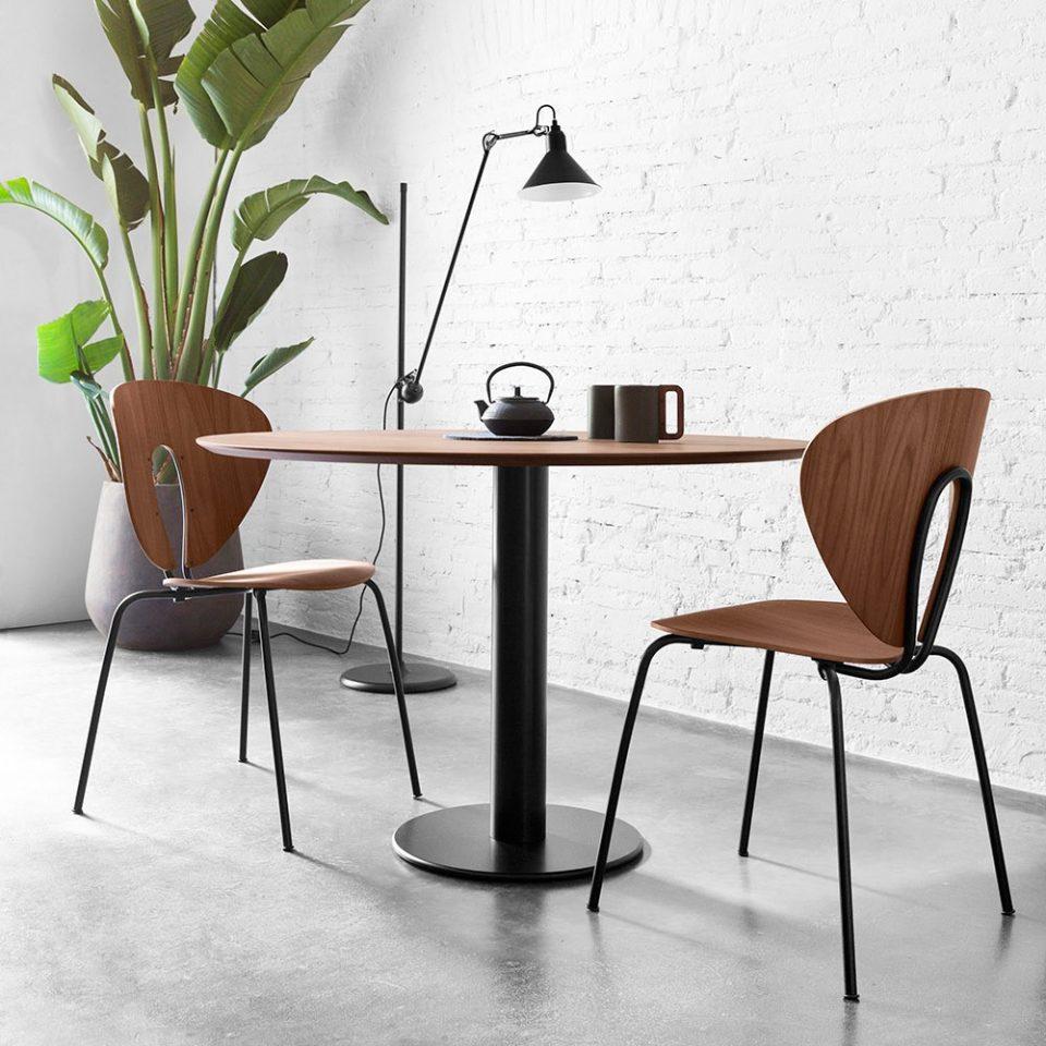 sillas de interior para restaurantes