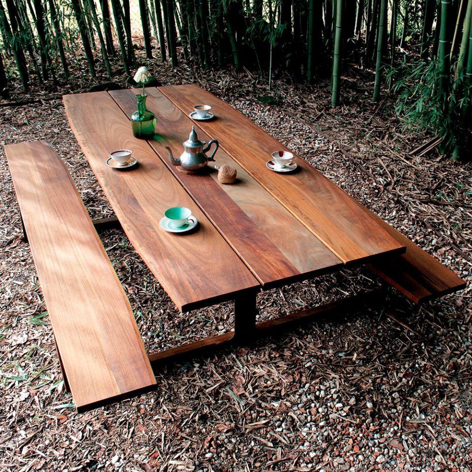 mesa exterior
