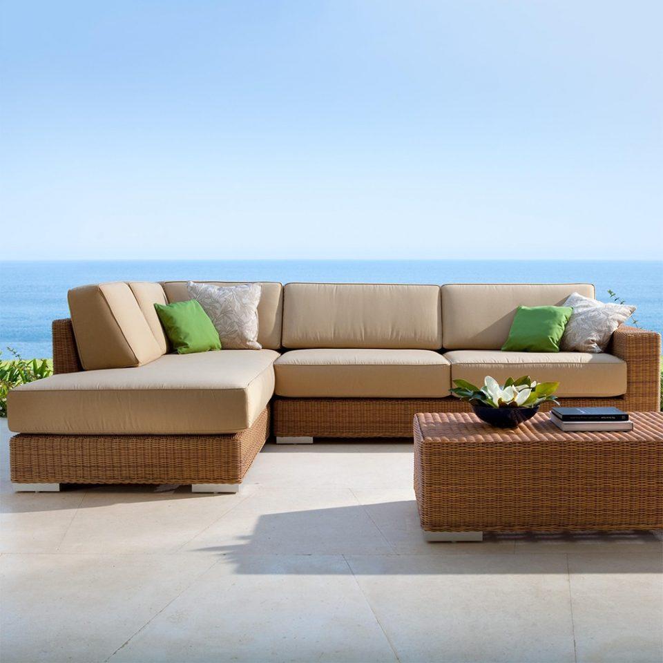 La guía definitiva de sofás de exterior