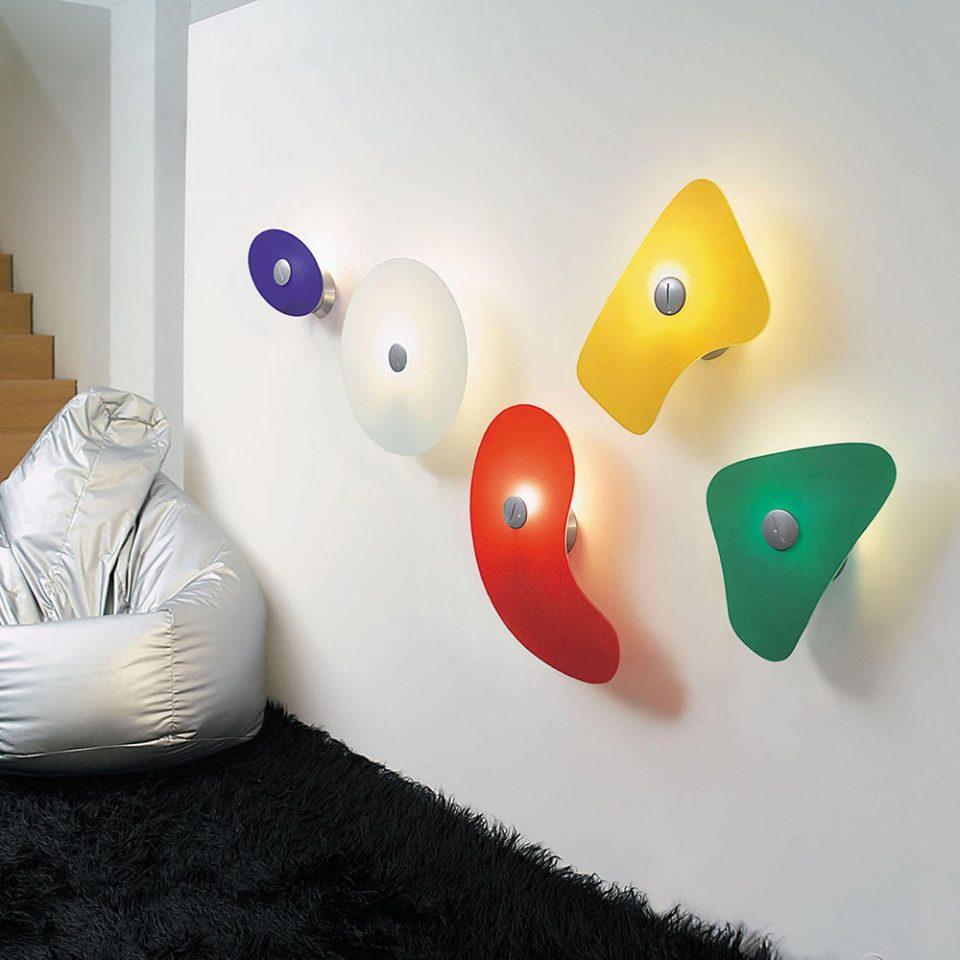 luces de diseño