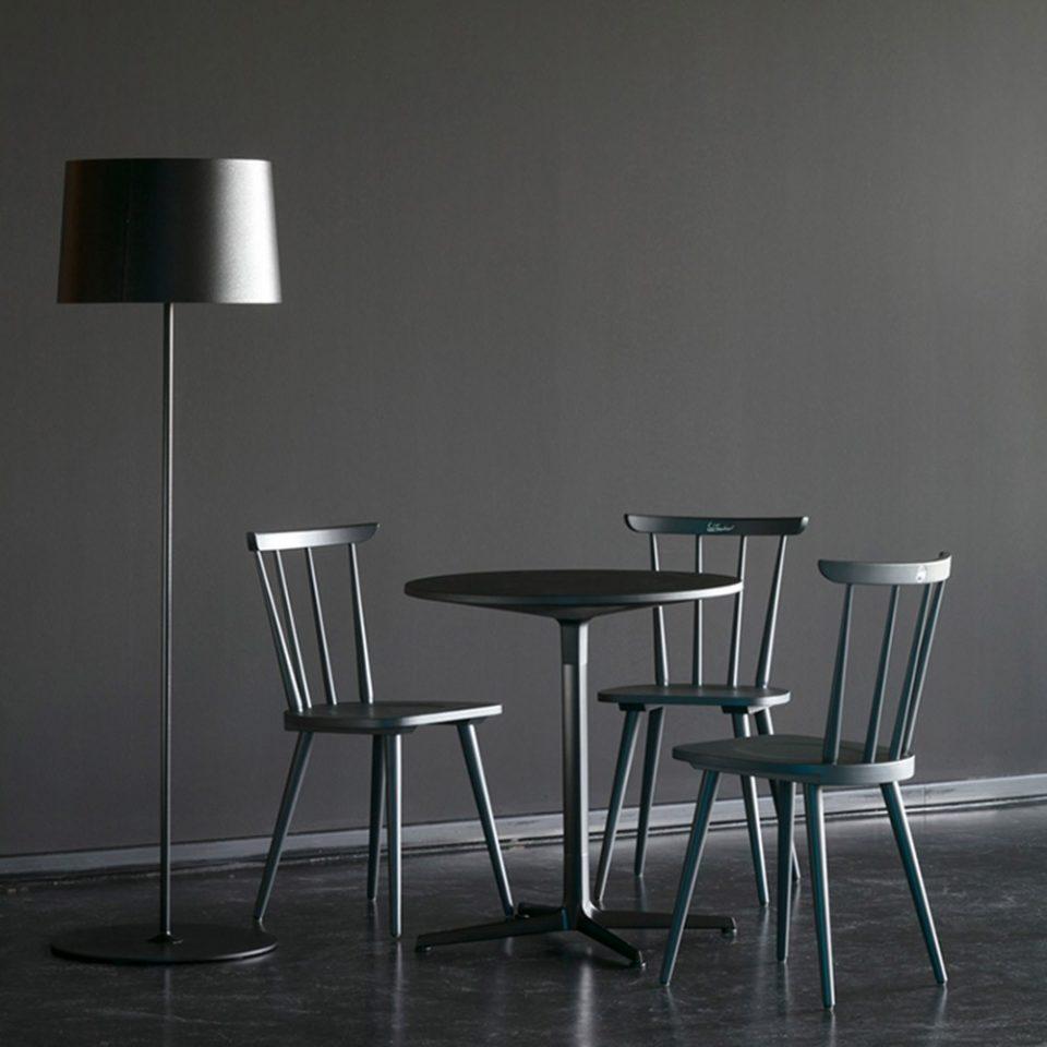 luz de diseño moderno