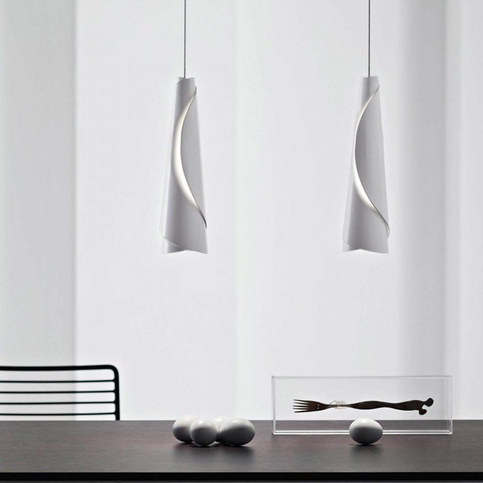 Lámpara de suspensión Maki