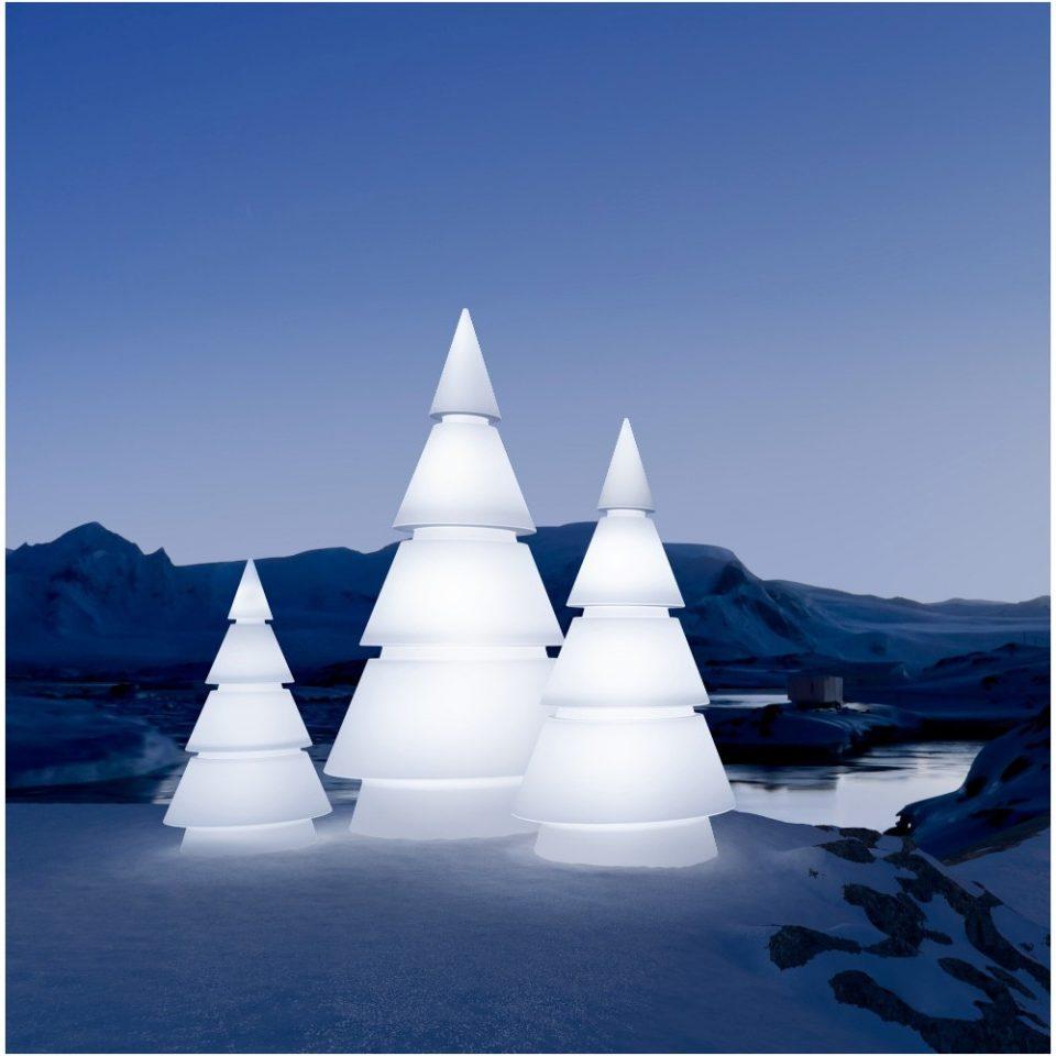lámpara de árbol de Navidad