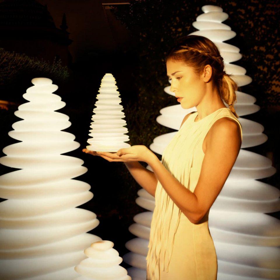 decoración Navidad 2020