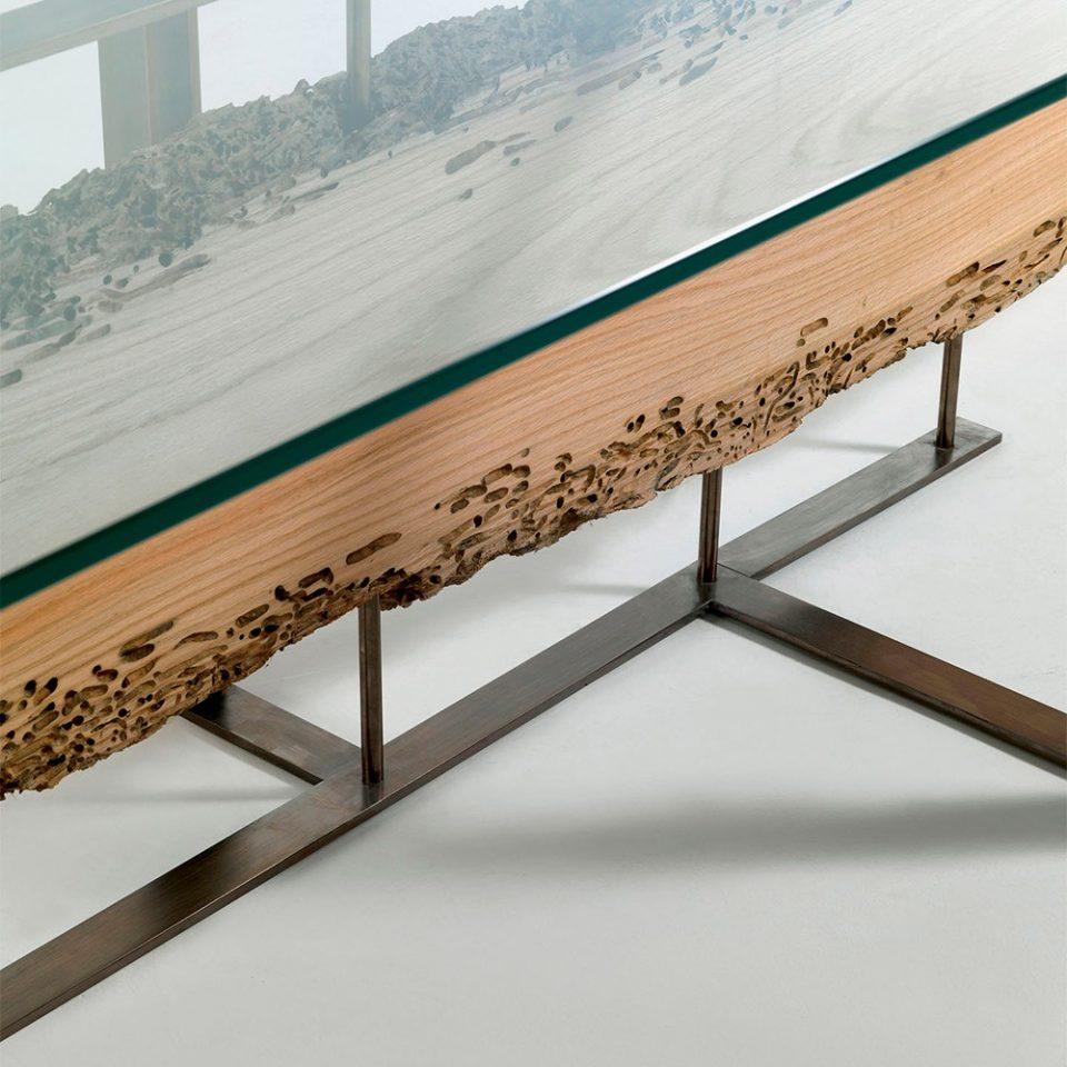 mesas de comedor de lujo