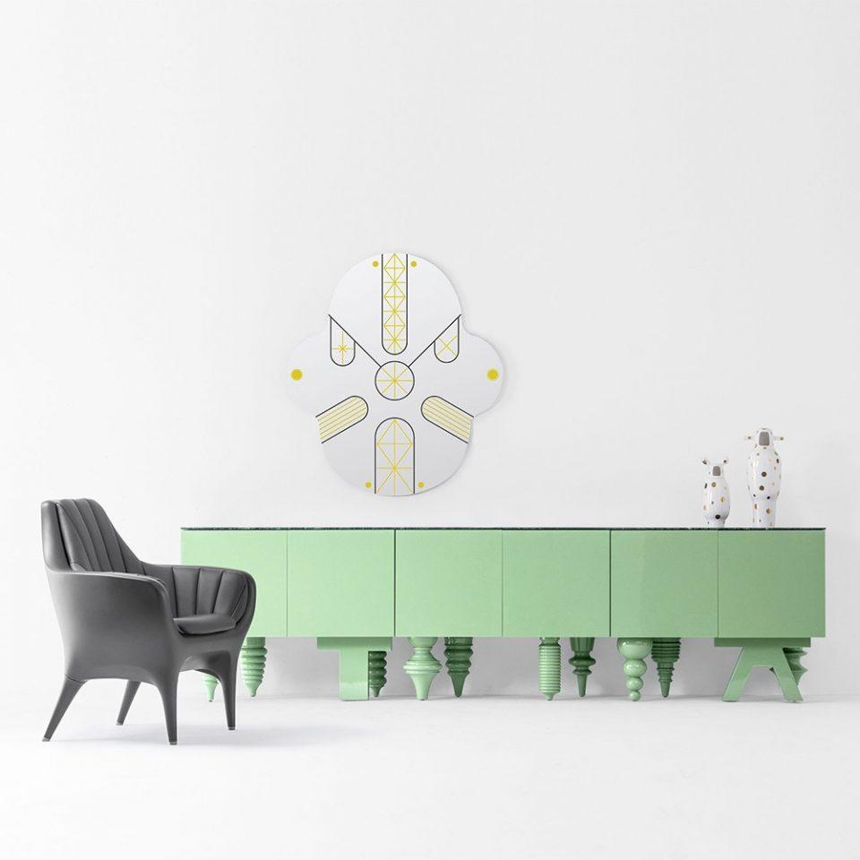 muebles de marmol