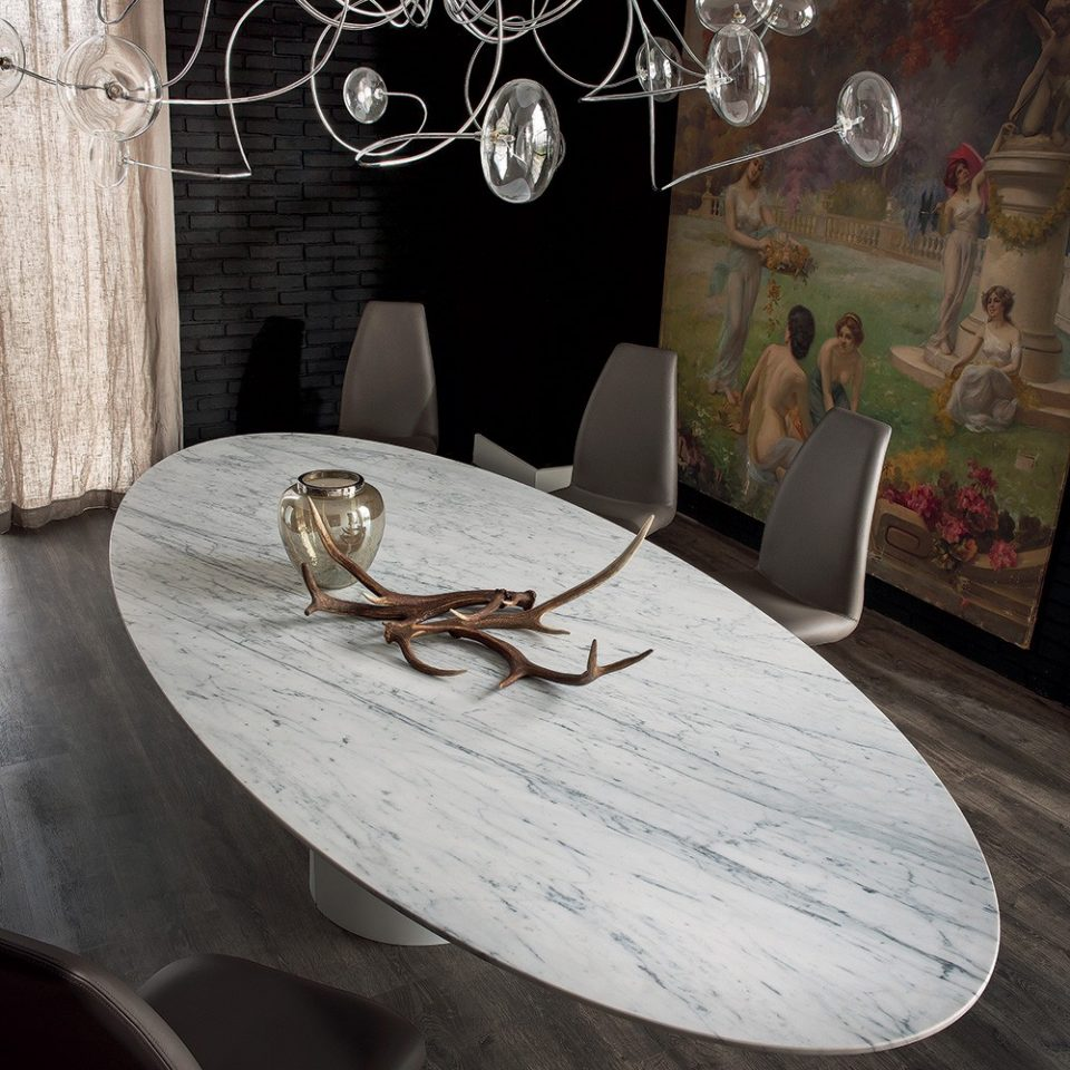 muebles mármol