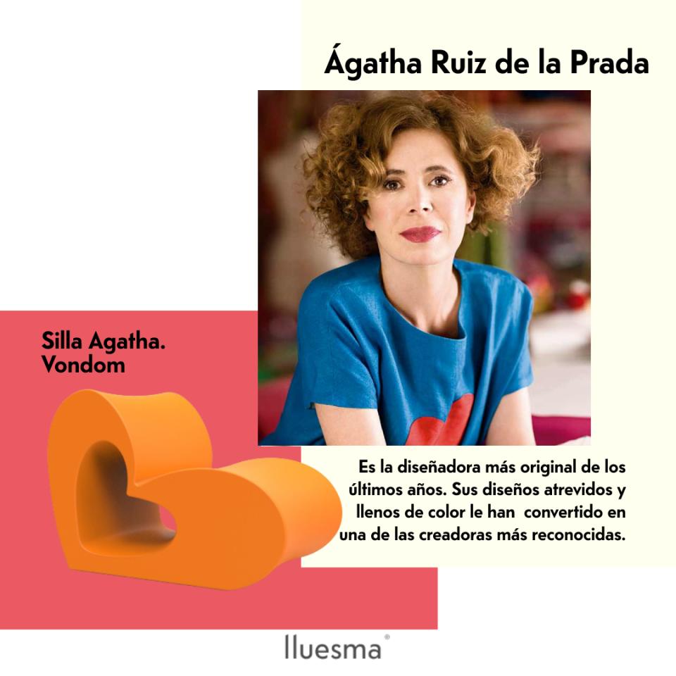 mujeres diseñadoras españolas