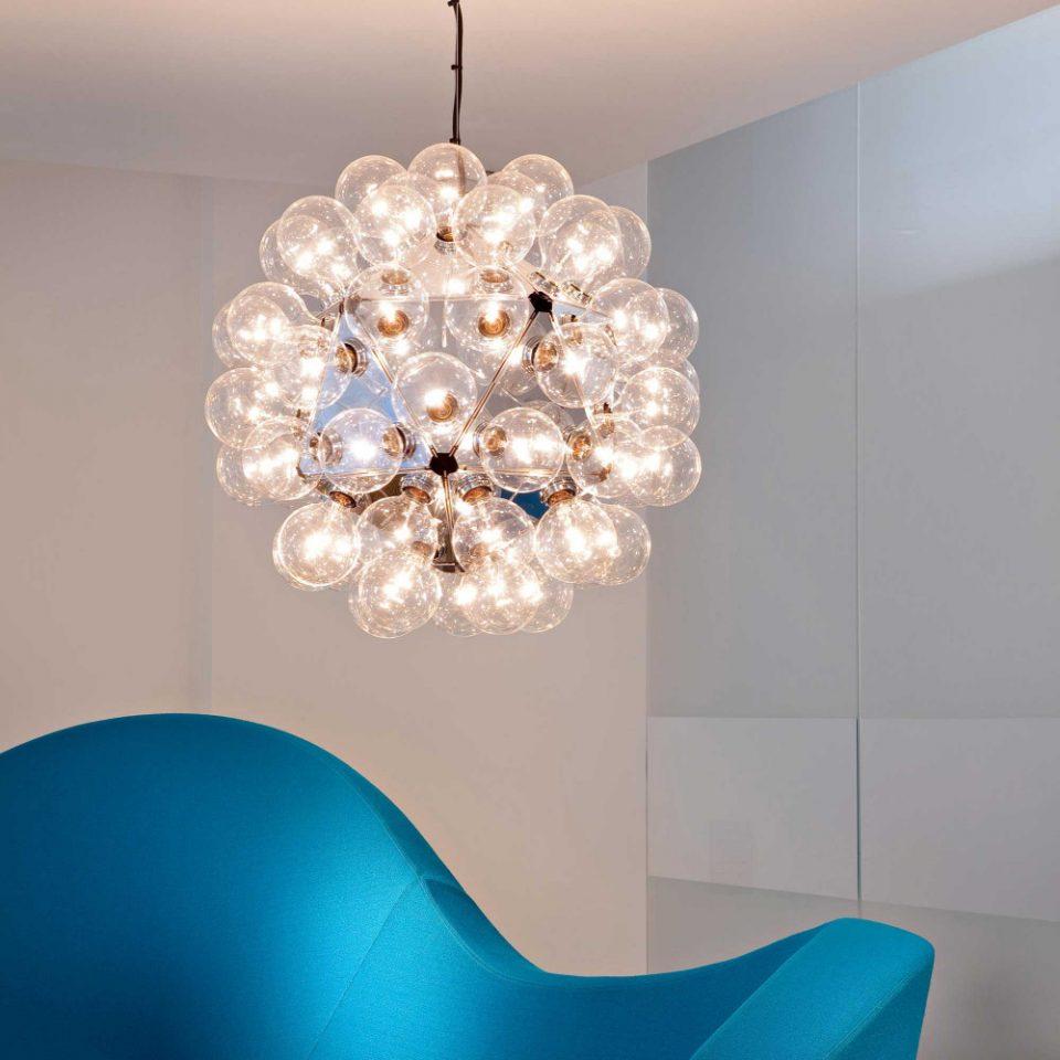 lámparas flos