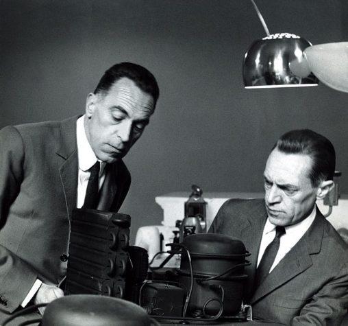 Achille & Pier Castiglioni