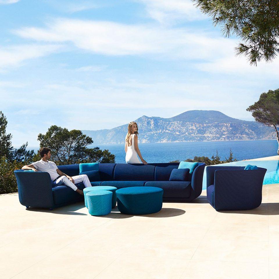 muebles para verano