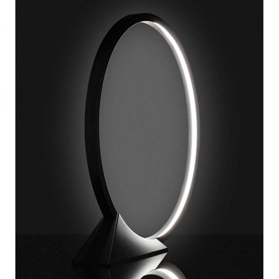 """lámpara pie """"O"""" Indoor Artemide"""