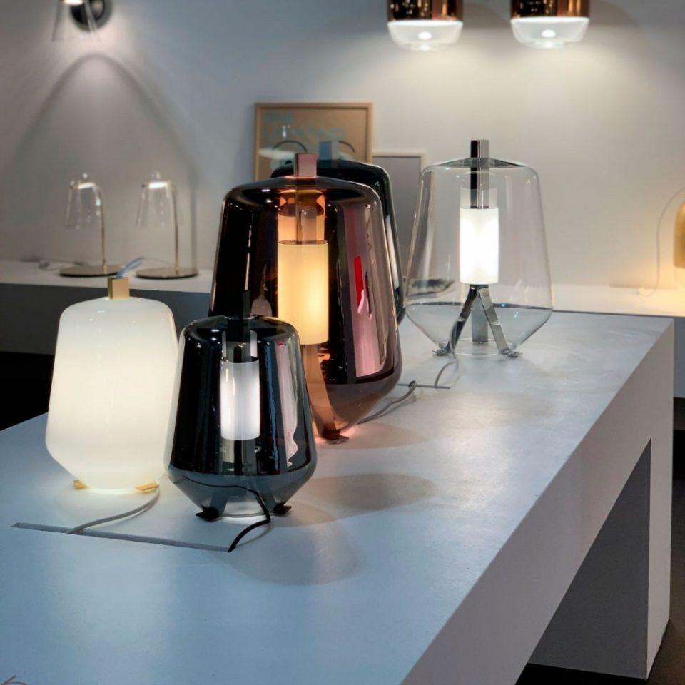 lampara luisa premio del diseño del año