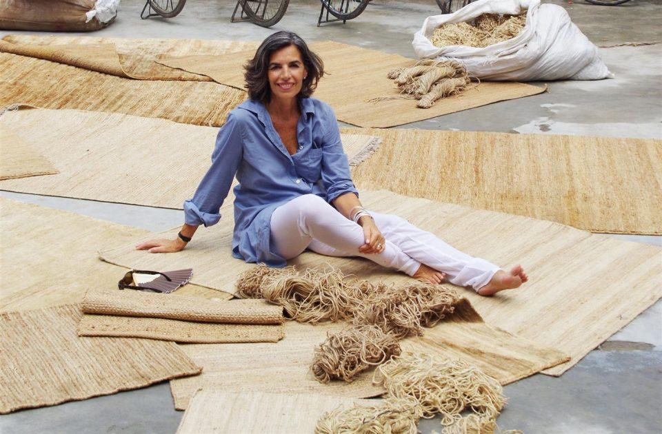 nani marquina alfombras