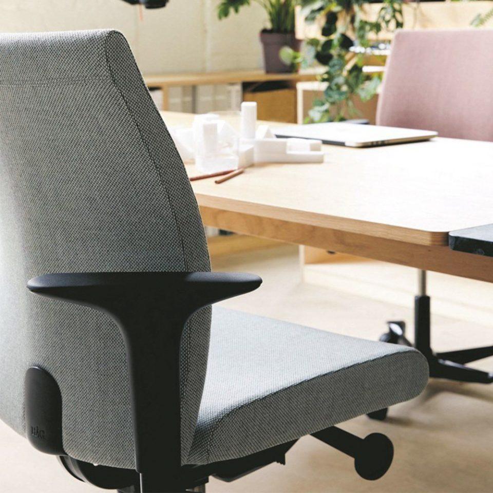 silla ergonómica para oficina
