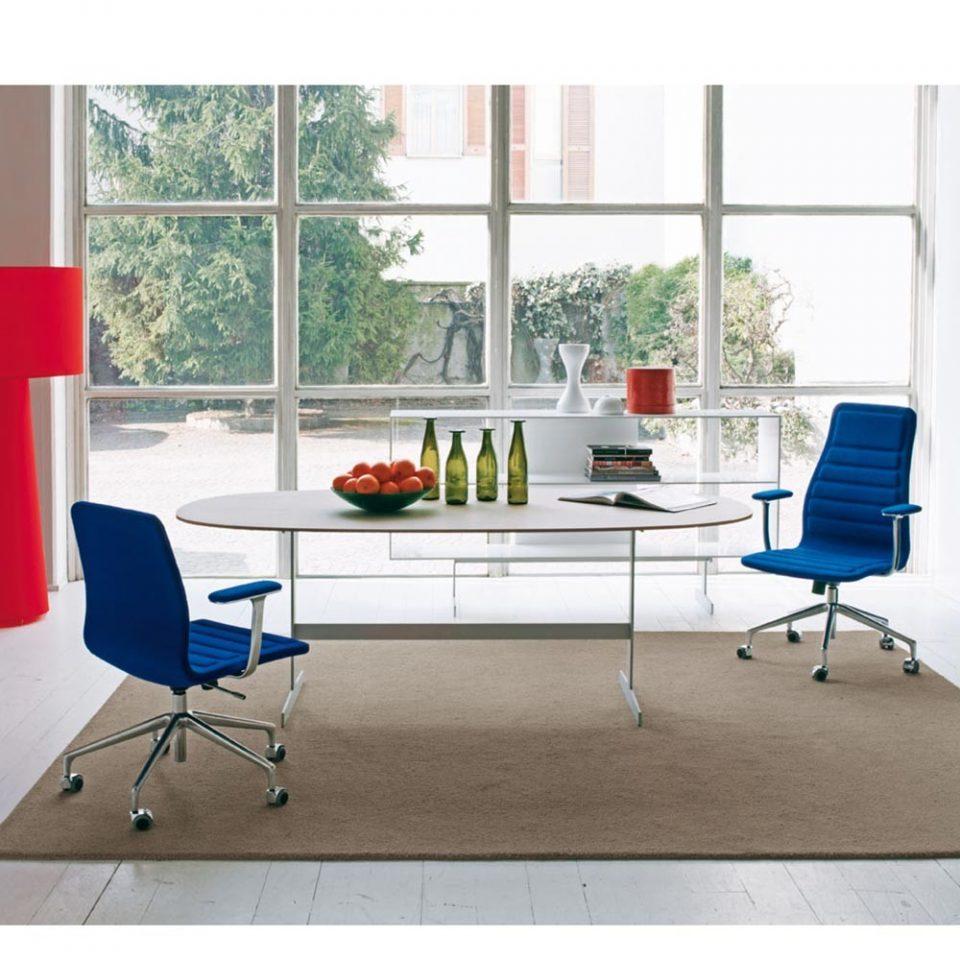 sillas de diseño para oficina