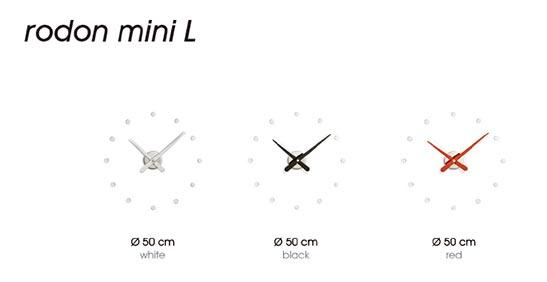 comprar reloj rodon de nomon en tienda online relojes diseño