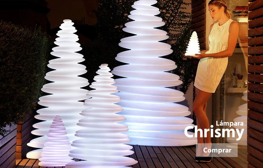 Lámpara Crismy de Vondom