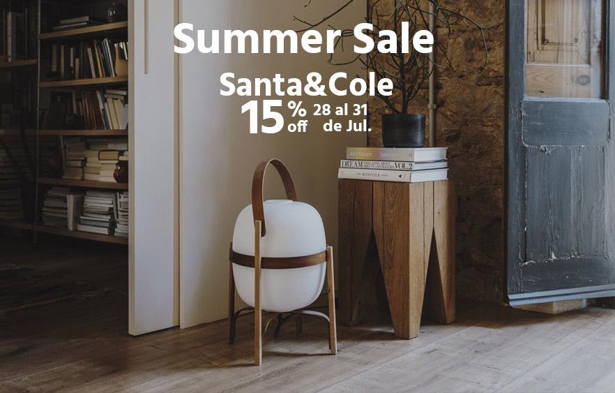 Muebles de Santa&Cole