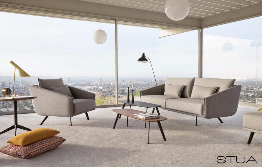 Muebles de stua