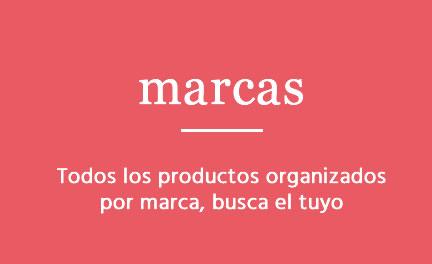 Comprar productos por marca