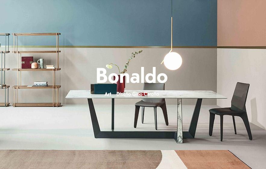Muebles de Bonaldo