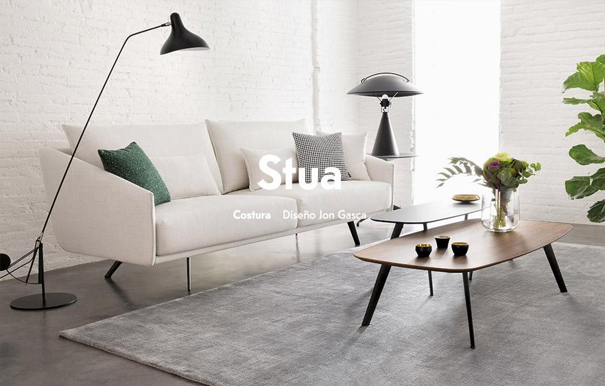 Muebles Diseño de Stua