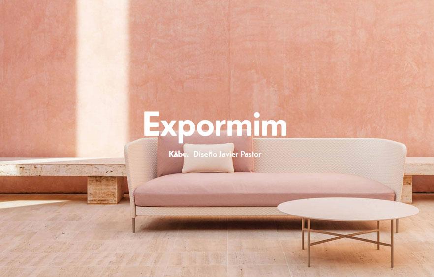 Muebles Expormim