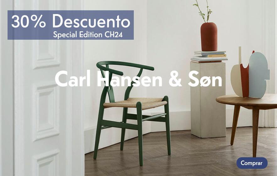 Muebles Carl Hansen