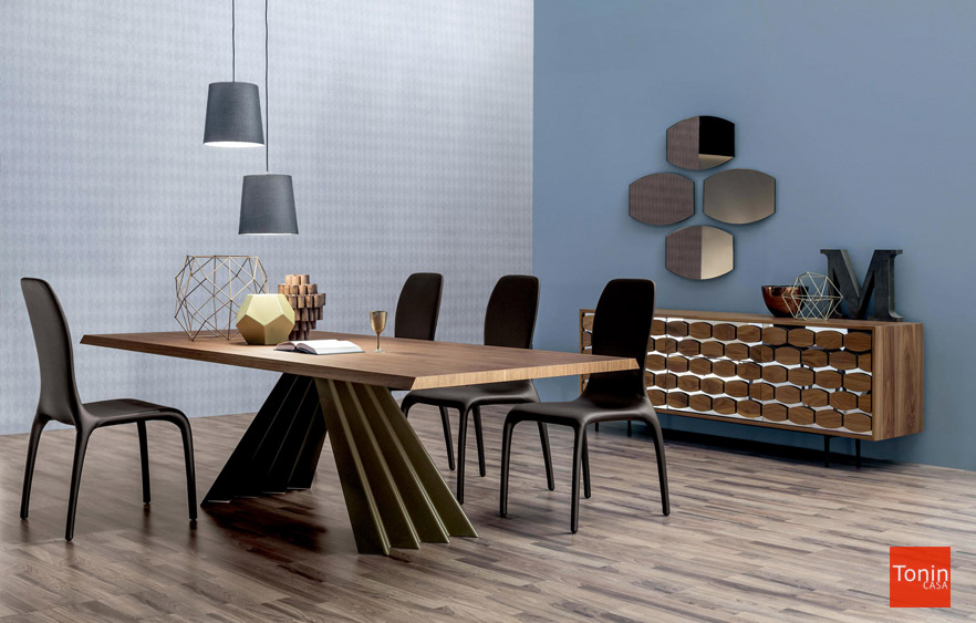 Muebles para Comedor de Tonin Casa