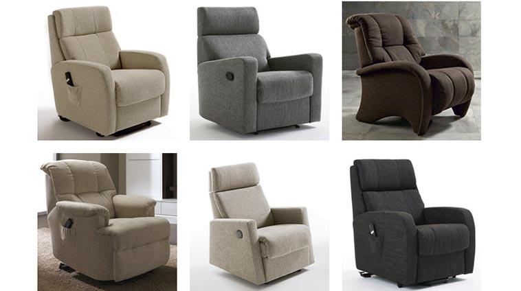 Sill n relax sill n relax es relax catalogo online muebles lluesma - Comprar sillones baratos online ...