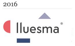 Logotipo Muebles Lluesma 2016