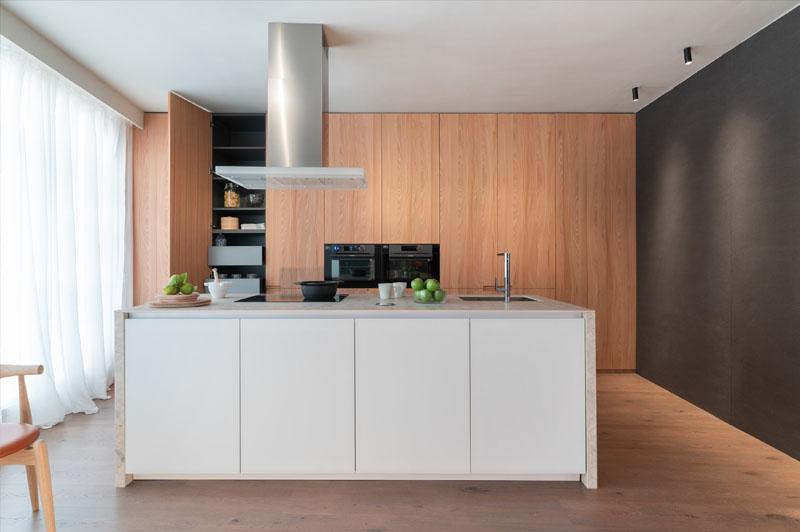 Muebles de cocina en Valencia