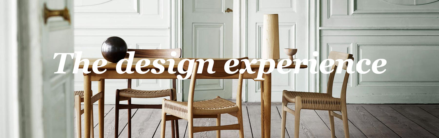 Muebles de diseño para profesionales