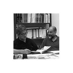 Diseñador Caronni + Bonanomi