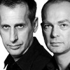 Diseñador Gabriele + Oscar Buratti