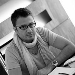 Diseñador Alain Hadife