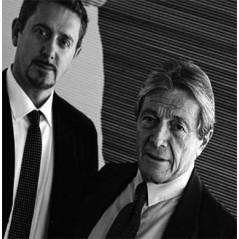 Diseñador Dante O. Benini e Luca Gonzo
