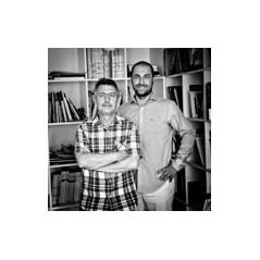 Diseñador Angel Martí & Enrique Delamo
