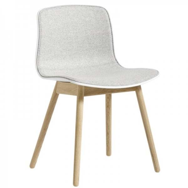 Silla About a chair AAC 13. Hay
