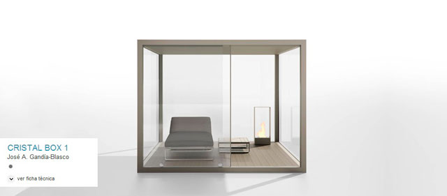 Gandia blasco muebles para el verano - Muebles en gandia ...