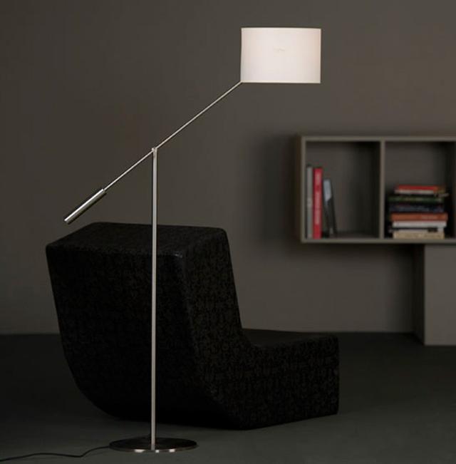 Lámparas modernas metalarte, fusión de lo moderno con lo clásico.